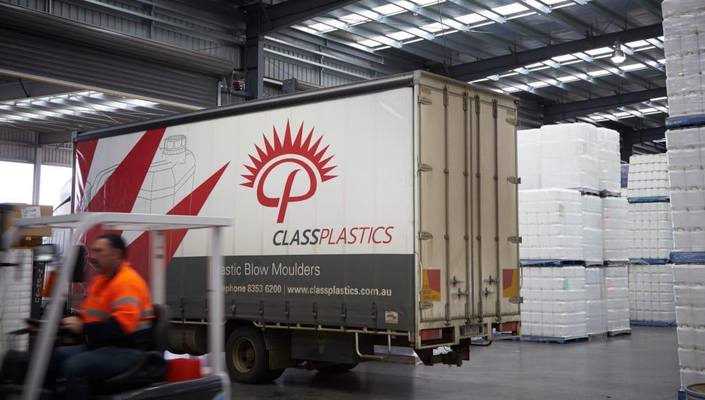Class Plastics