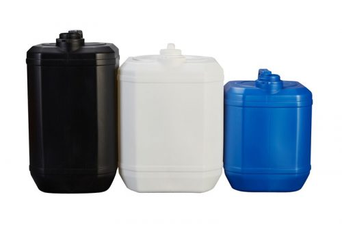 cubehex-hdpe containers