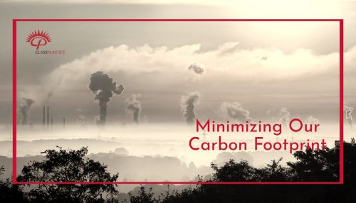 Class Plastics - Carbon Footprint