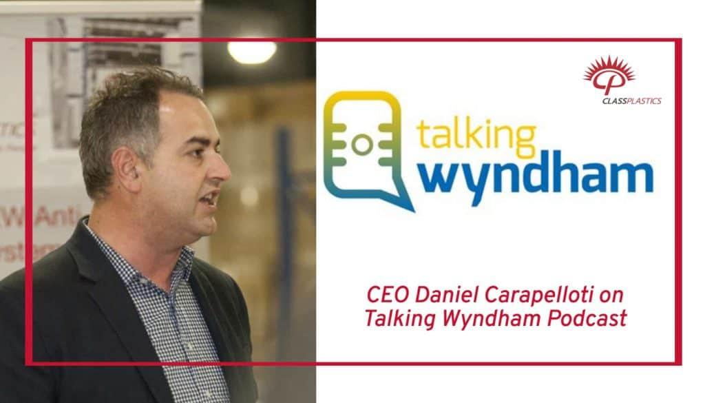 Talking Wyndham - Daniel